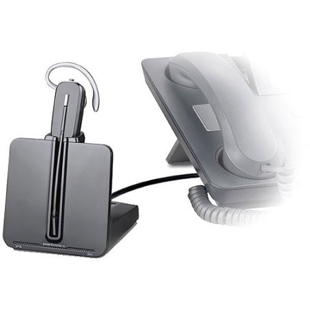 plantronics cs540 business phone system