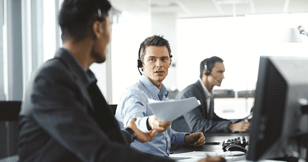 voip headset advantages