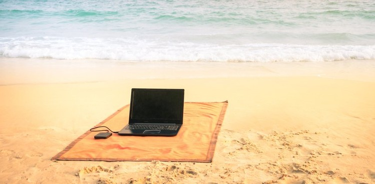 Work from Anywhere with a Virtual Office