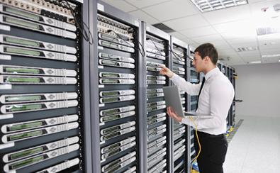 Multiple servers