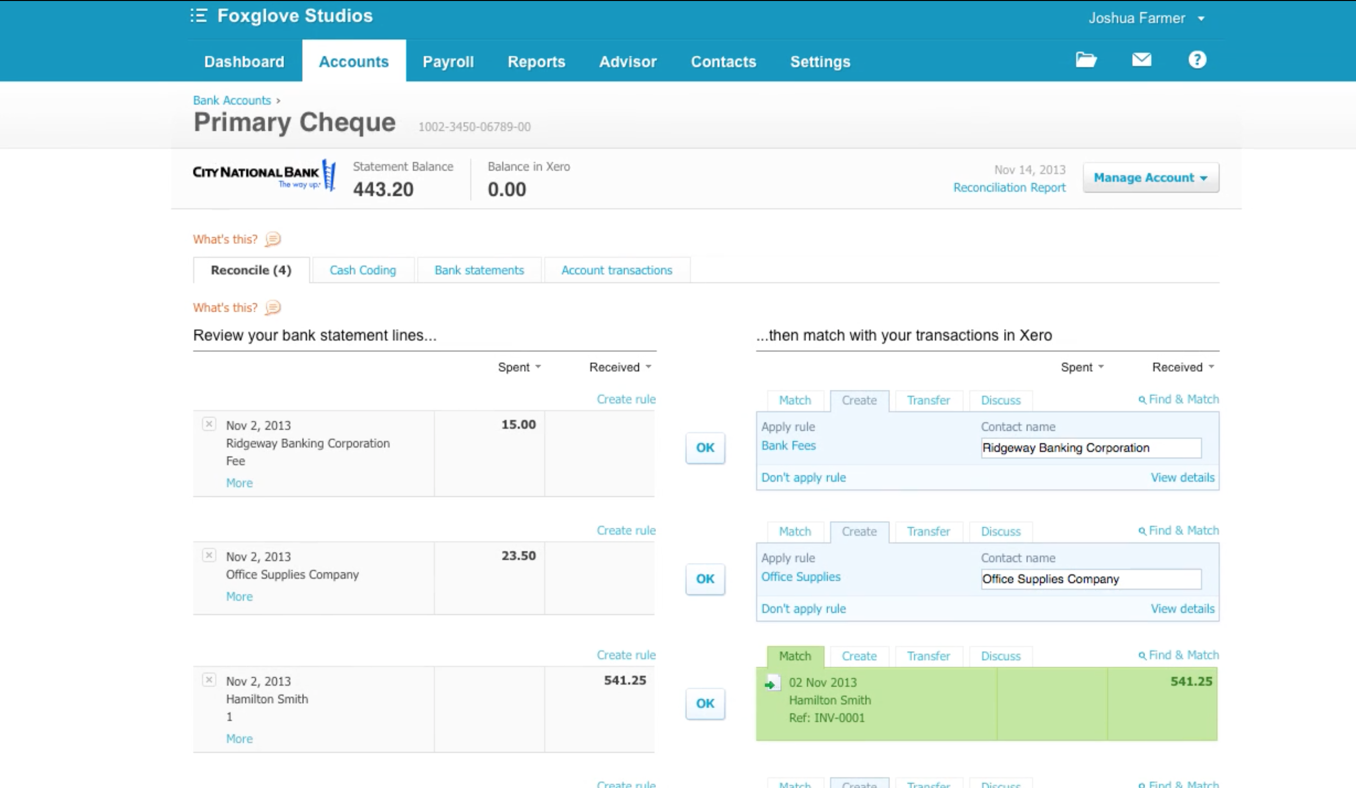 AutoEntry Integrates Seamlessly With A Range Of Accounting Solutions - Scan invoices into xero