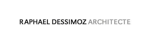 Partenaire Architecture - Raphael Dessimoz Architecte - Thierry Pittet Peinture Sàrl