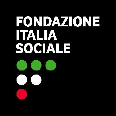 Logo Fondazione Italia Sociale