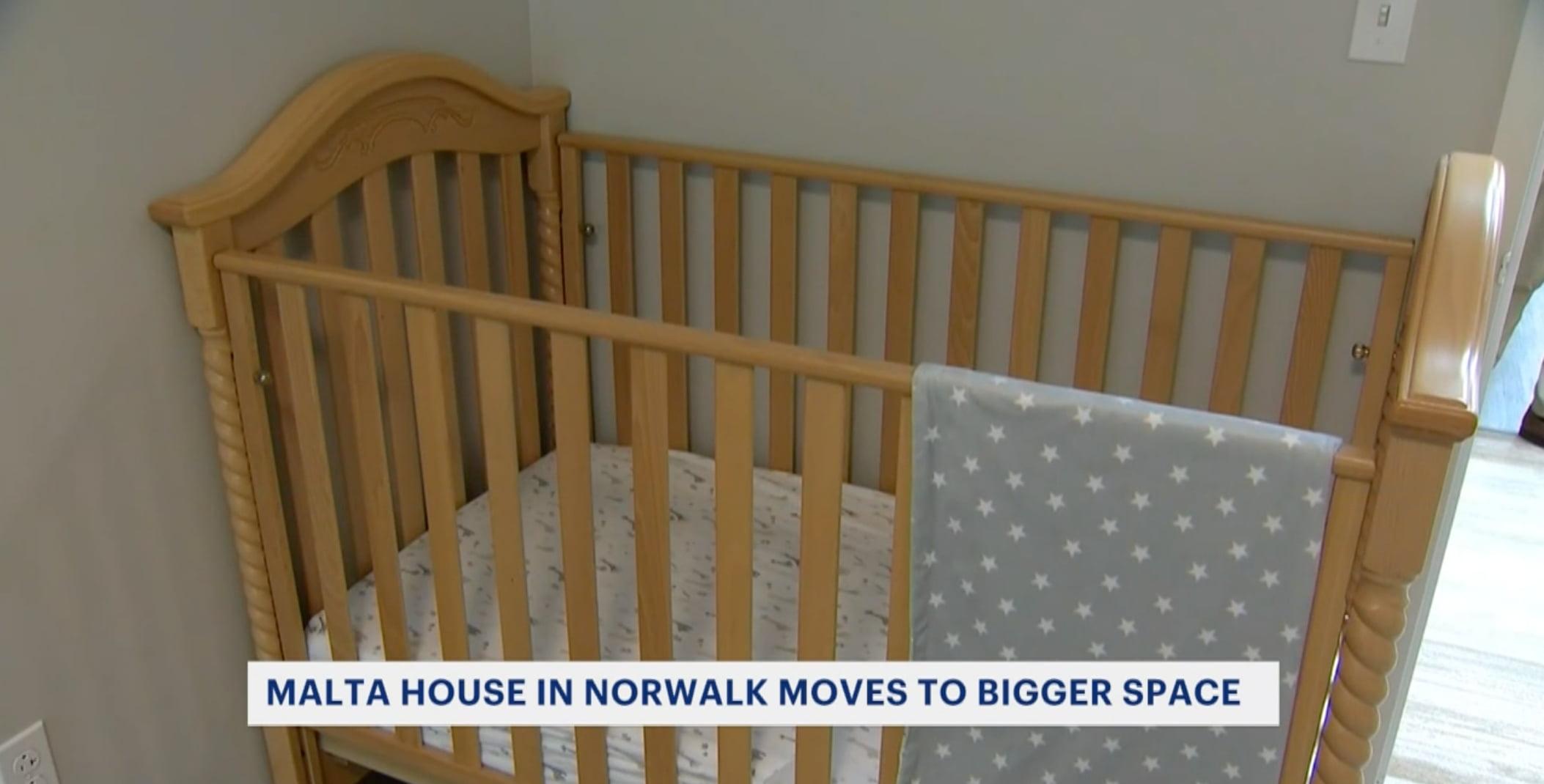 Ribbon-cutting held for Norwalk's new shelter for homeless mothers