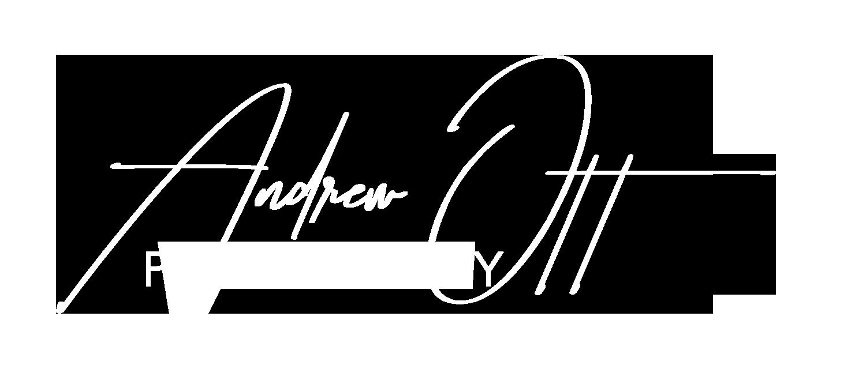 Andrew Ott Photography Logo