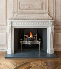 Marble Hill - Restoration - Leconfield Property Group