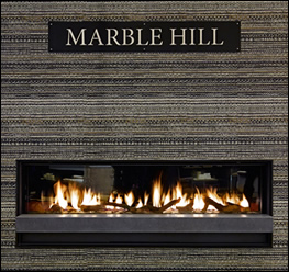 Marble Hill - 100% Design Exhibition 2014 - Horizon XXL3