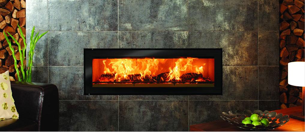 wood burning image
