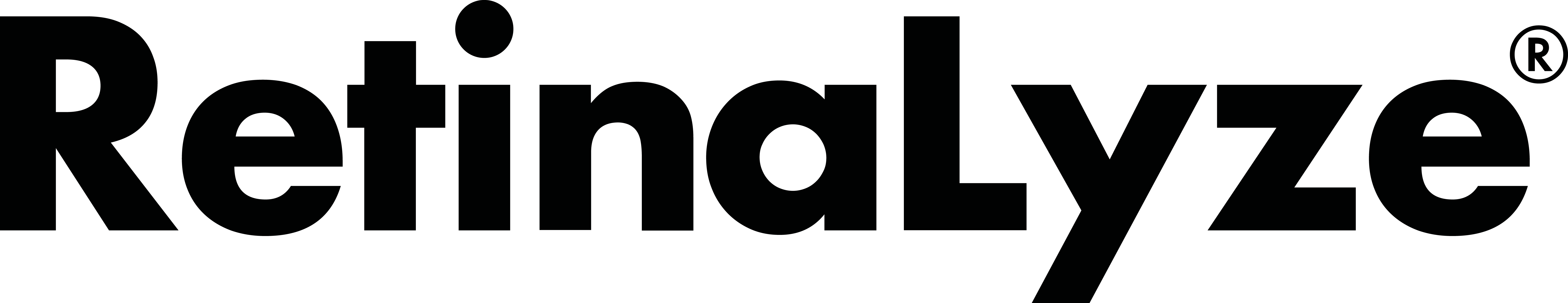RetinaLyze Logo