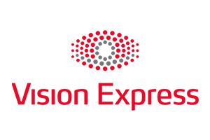 Vision Express Poland Logo