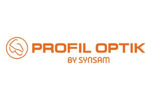 Profil Optik Logo