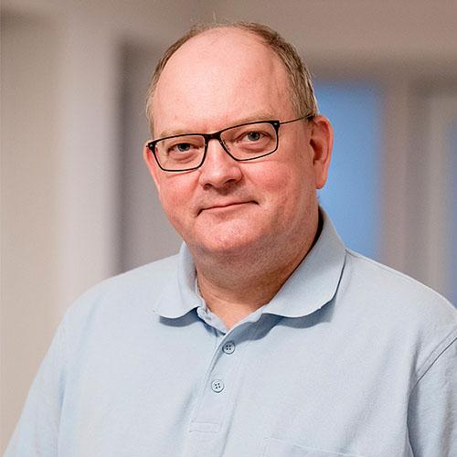 Henrik Vorum