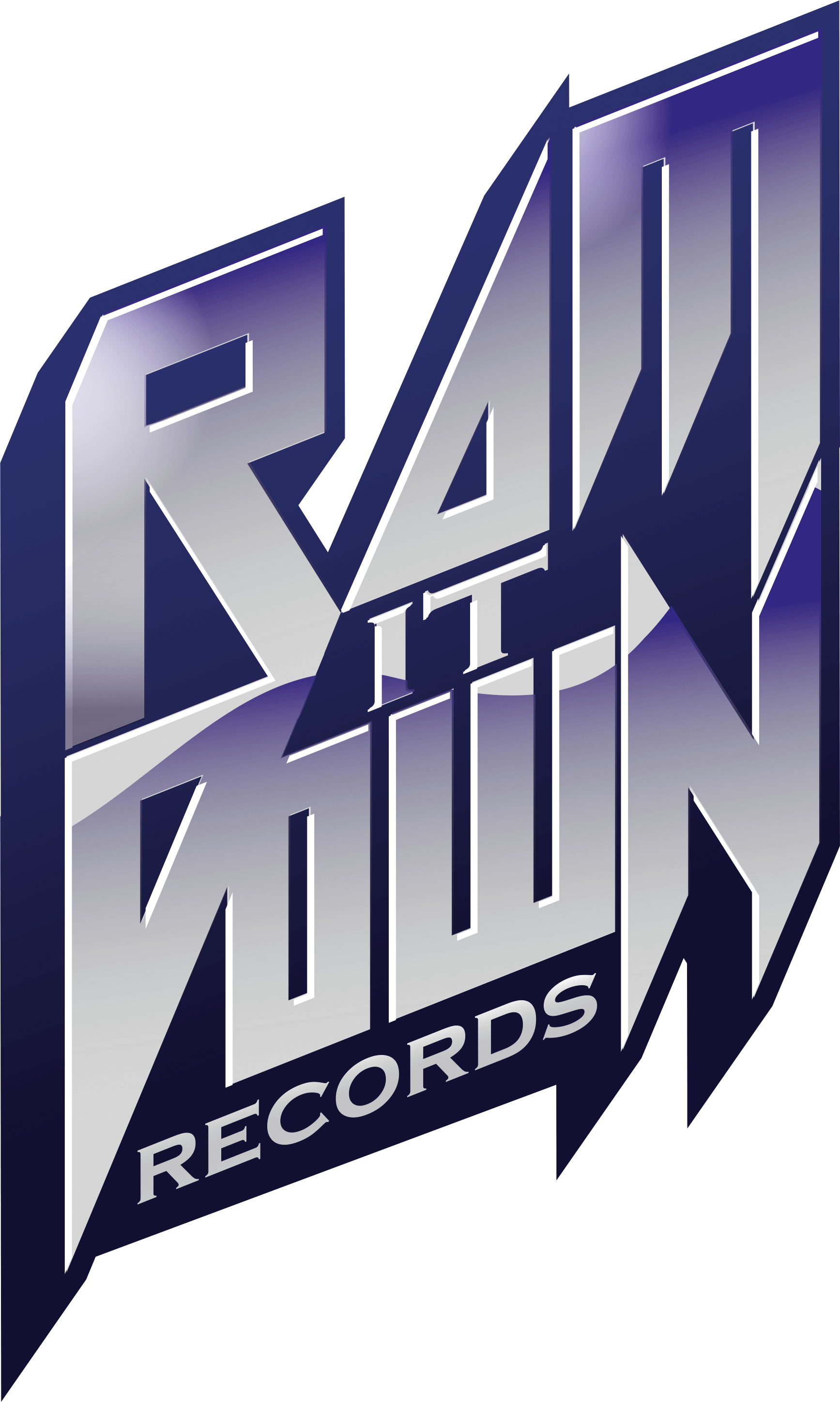 Ram It Down Records Logo