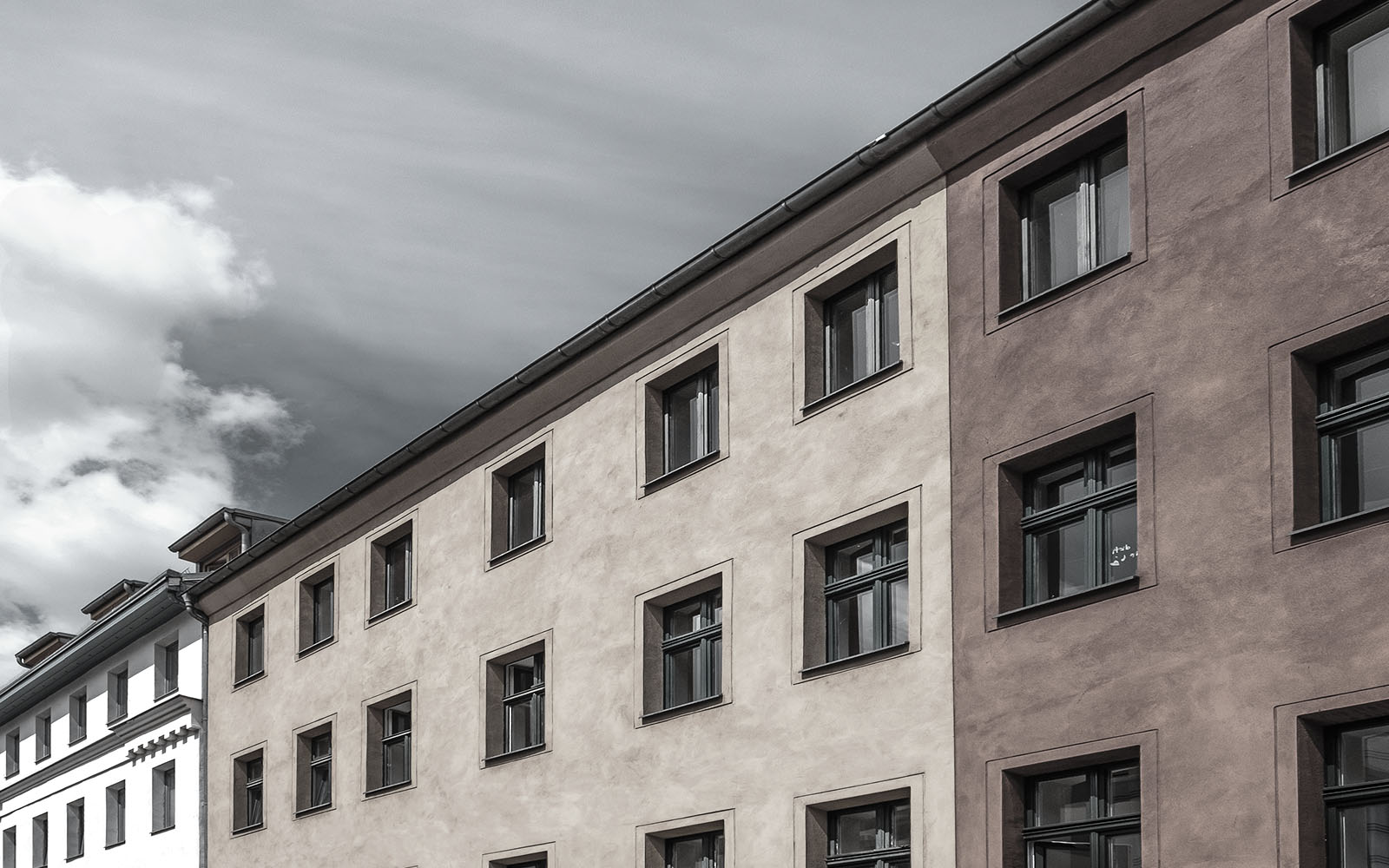 Détention d'un immeuble à revenus en France par un Canadien