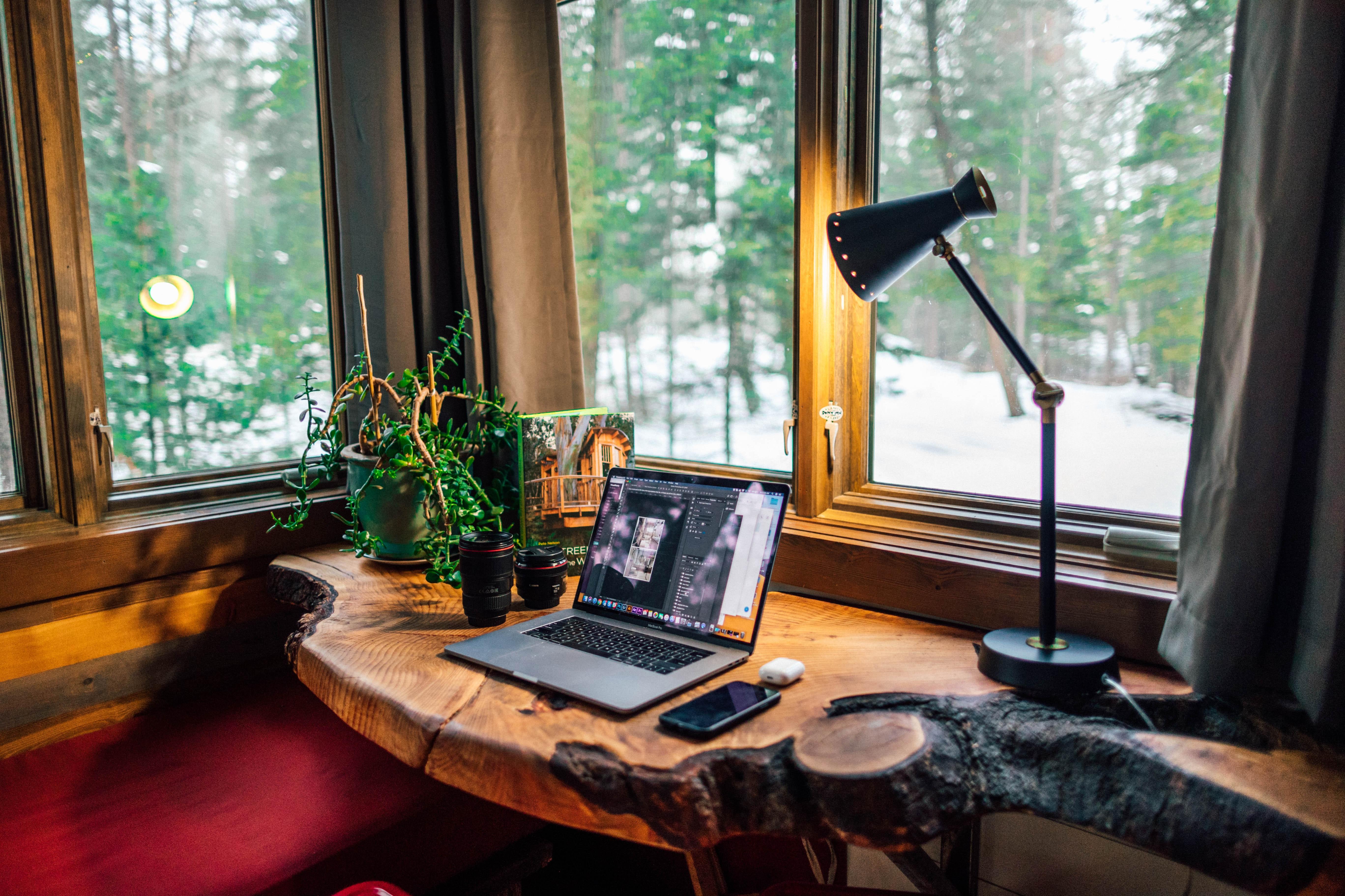 Déduction des dépenses liées au bureau à domicile