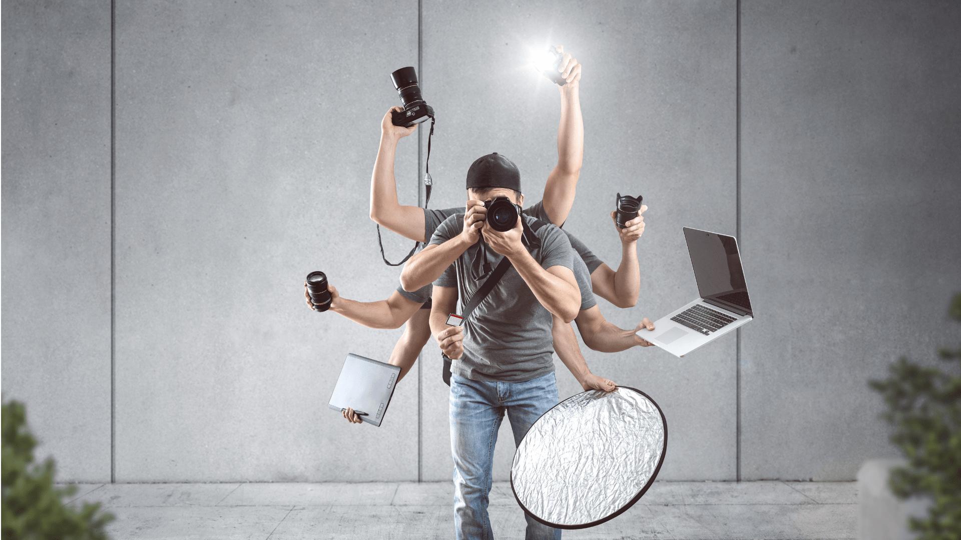 L'incorporation des créateurs de contenu