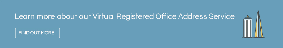 Virtual Registered Office address service