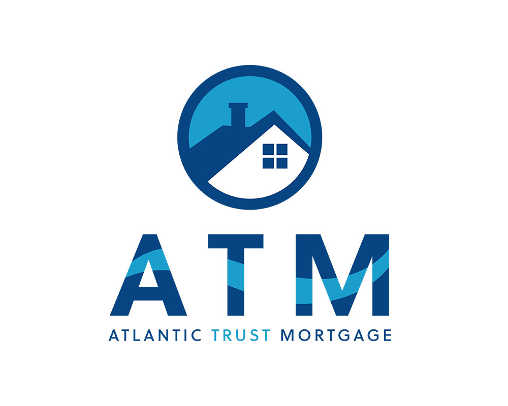 Atlantic Trust Mortgage Logo in Jacksonville, FL.