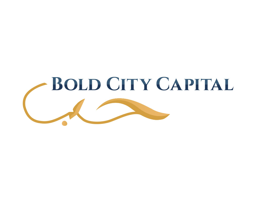 Bold City Capital Logo in Jacksonville, FL.