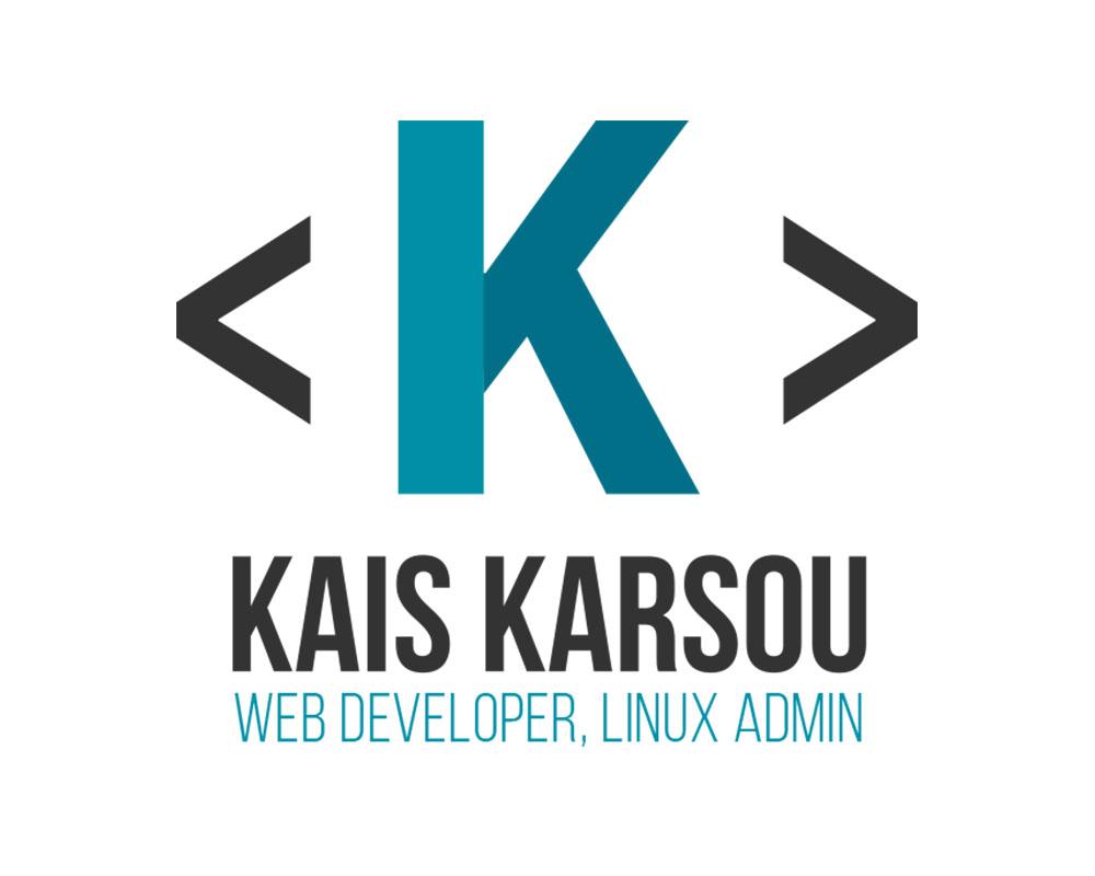 Kais Karsou logo in New York City.