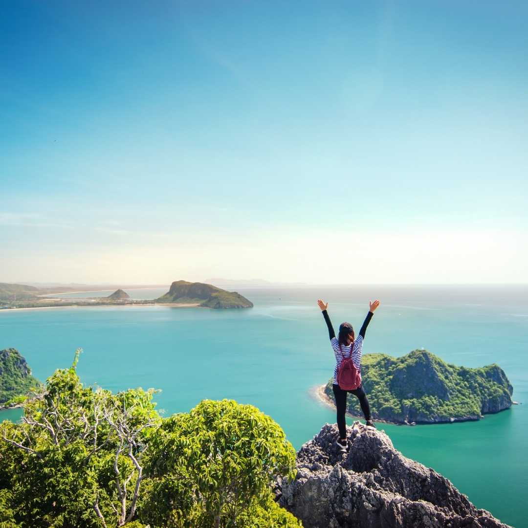 Tips on staying healthy while traveling