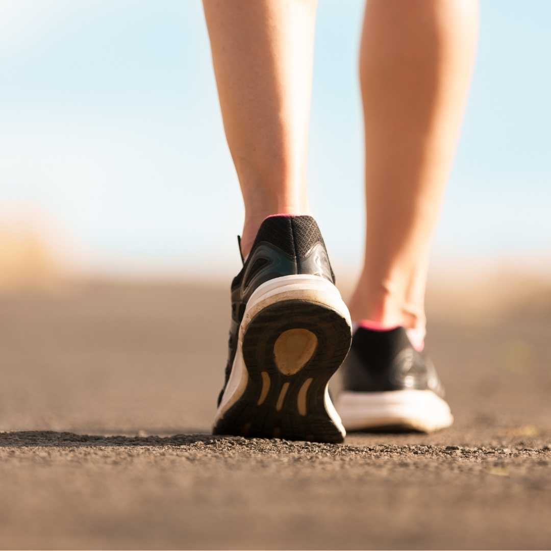 How many steps should you walk in a day?
