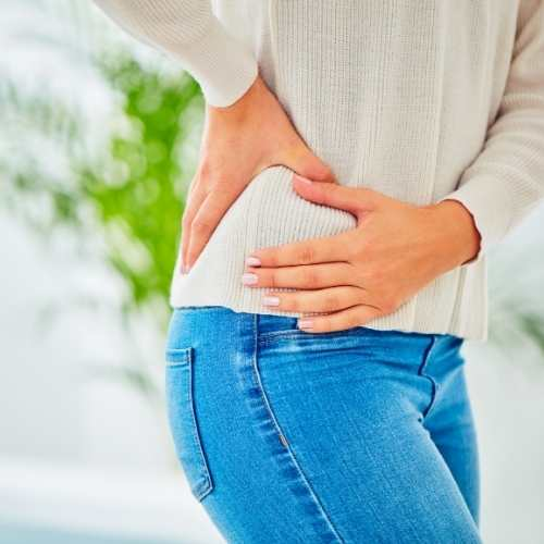What is Hip Pain