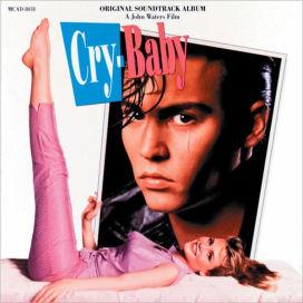 Cry Baby Soundtrack