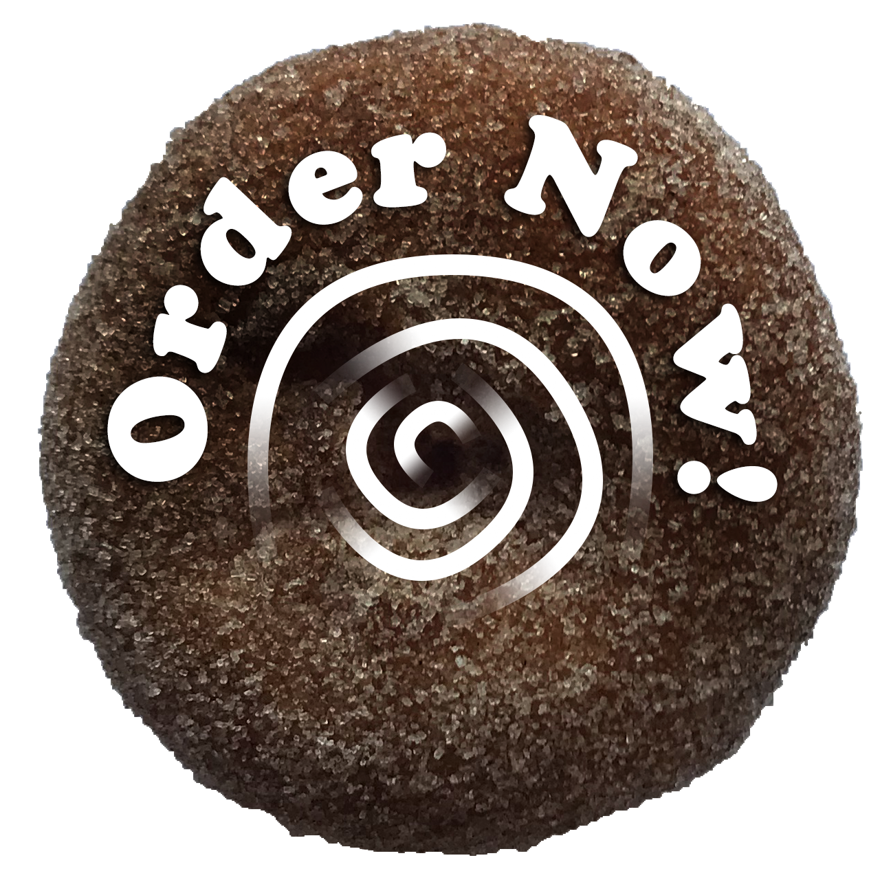 Choose Any 12 Of Our Famous Flavored Donuts To Your Choosing
