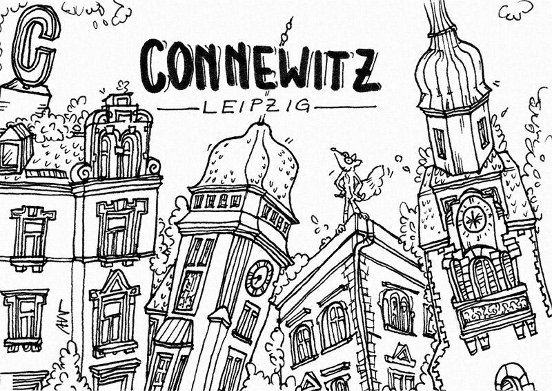 Connewitz