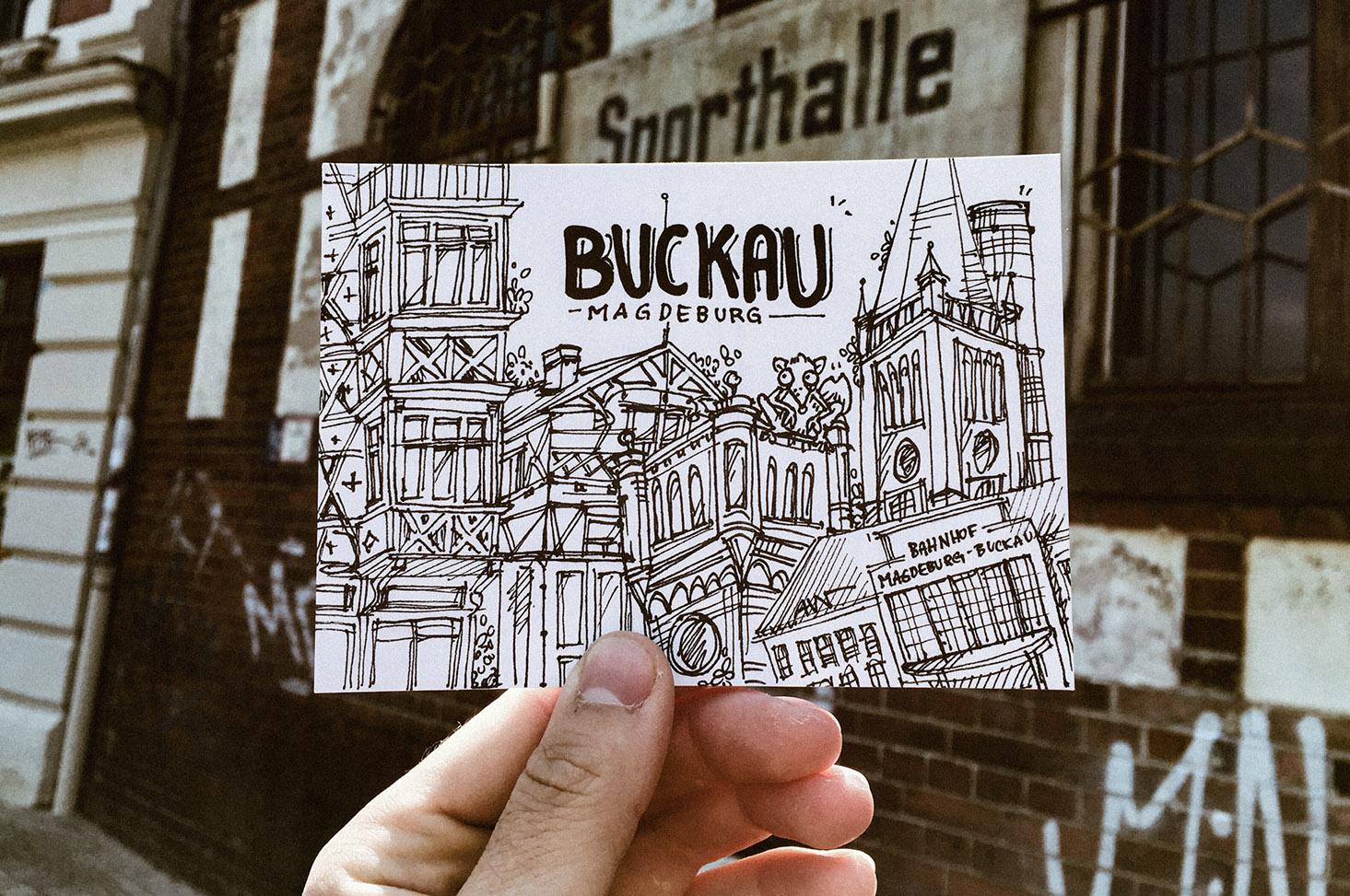 Buckau