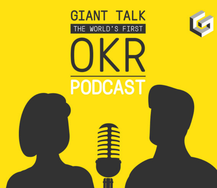 OKRs and the positive impact they have on teams