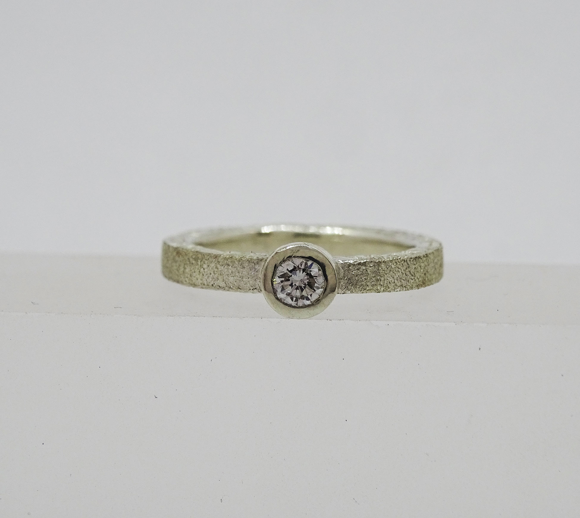 Wide Rings NU Goldsmith