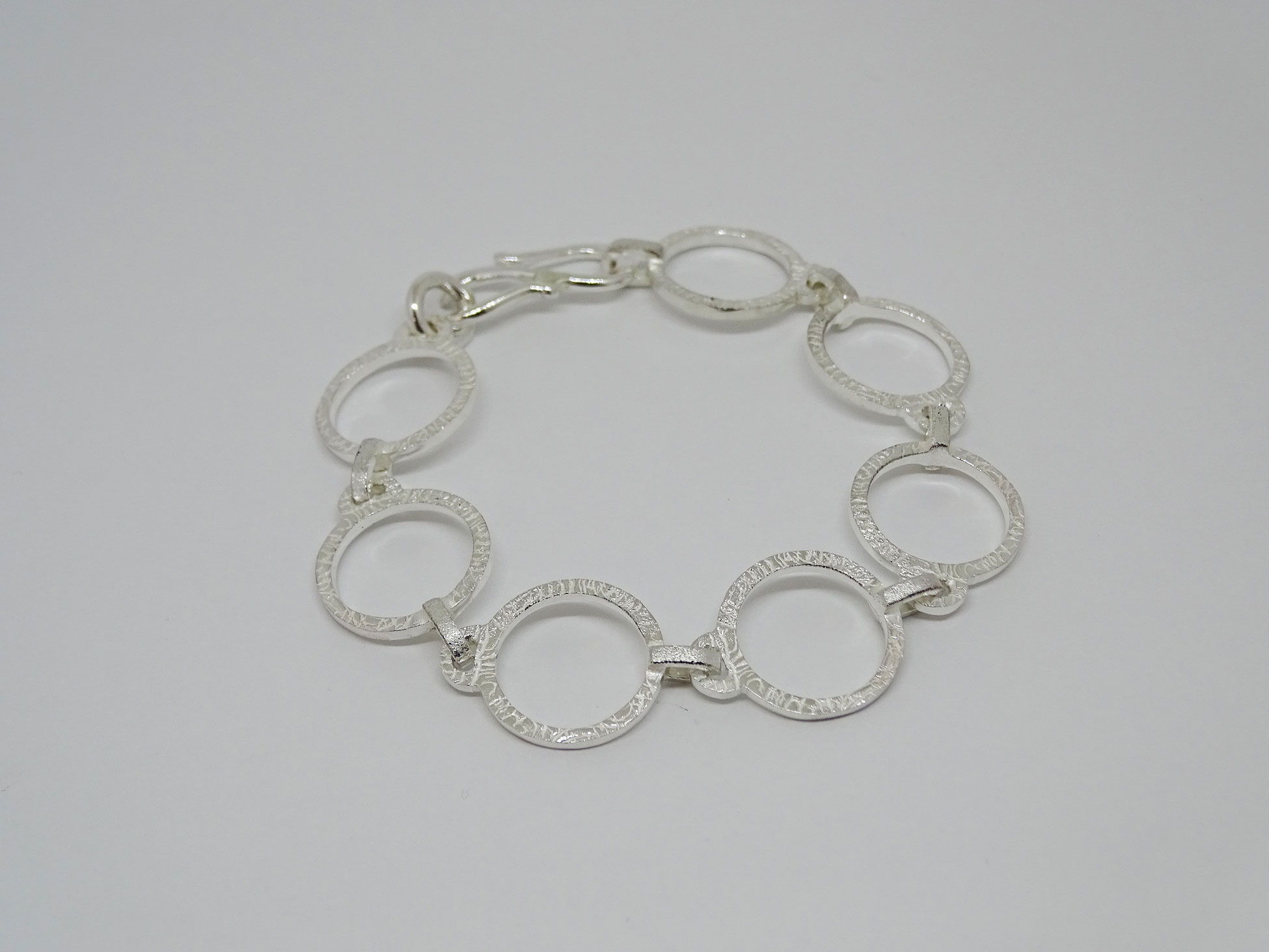 Two Waves Bracelet NU Goldsmith
