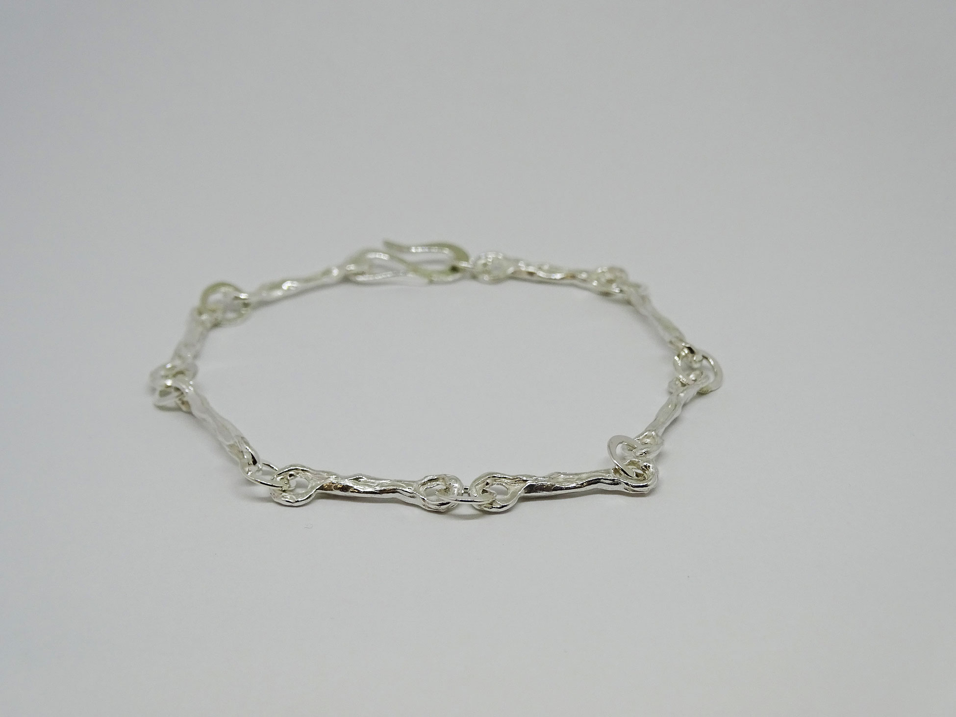 Two Line Bracelet NU Goldsmith