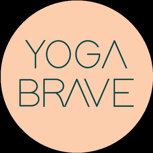 Yoga Brave