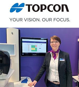 OPTI 2020 RetinaLyze and Topcon