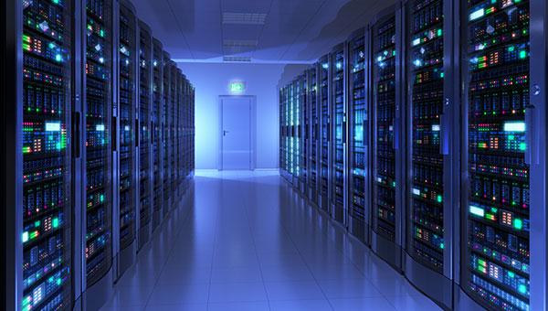 EcoGuard fastighetsmätning med säker datalagring.