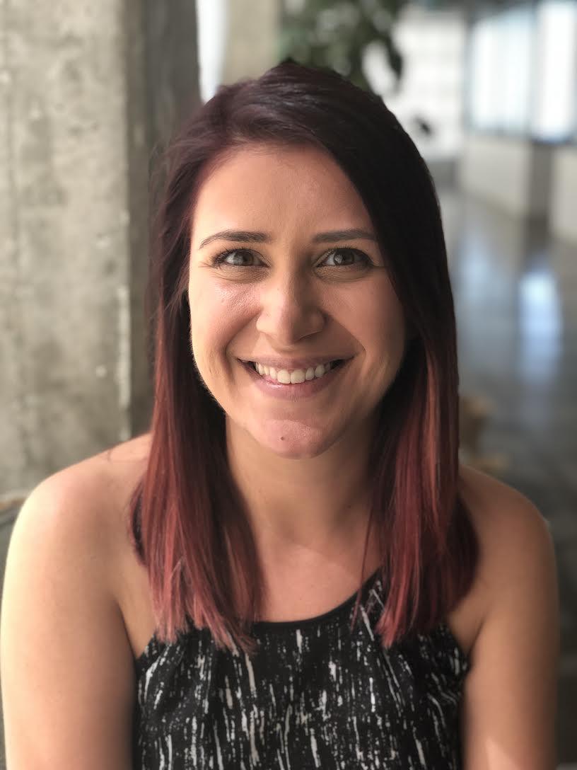 Sanja Menicanin. Product & Strategy