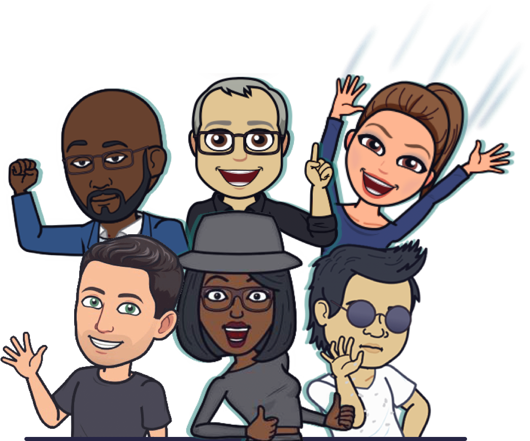 Bitmoji_team