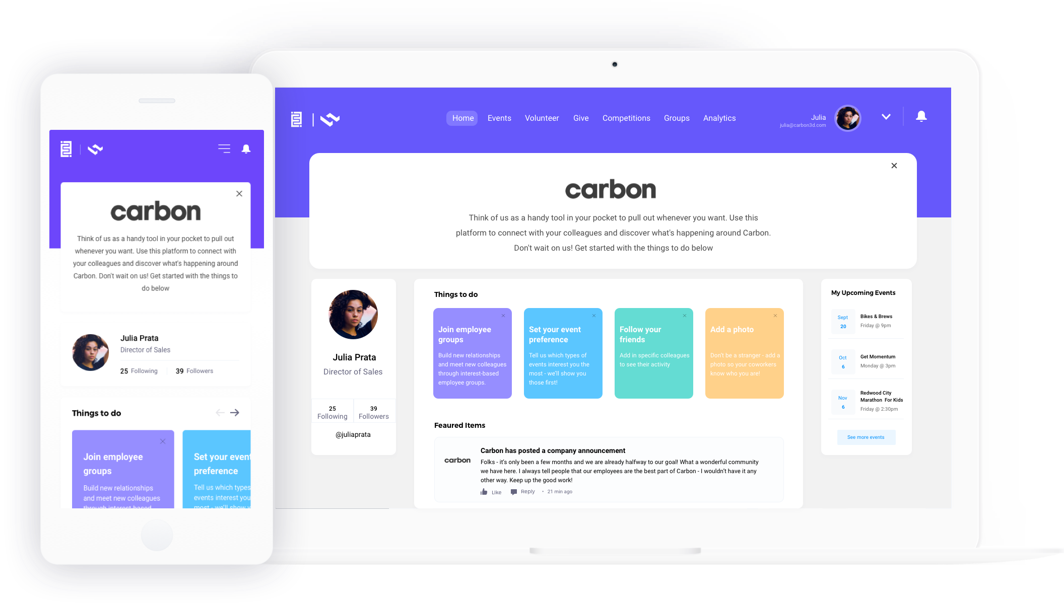 Envested_Platform