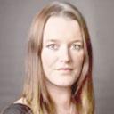 Jeanette Asteborg from Volkswagen Group