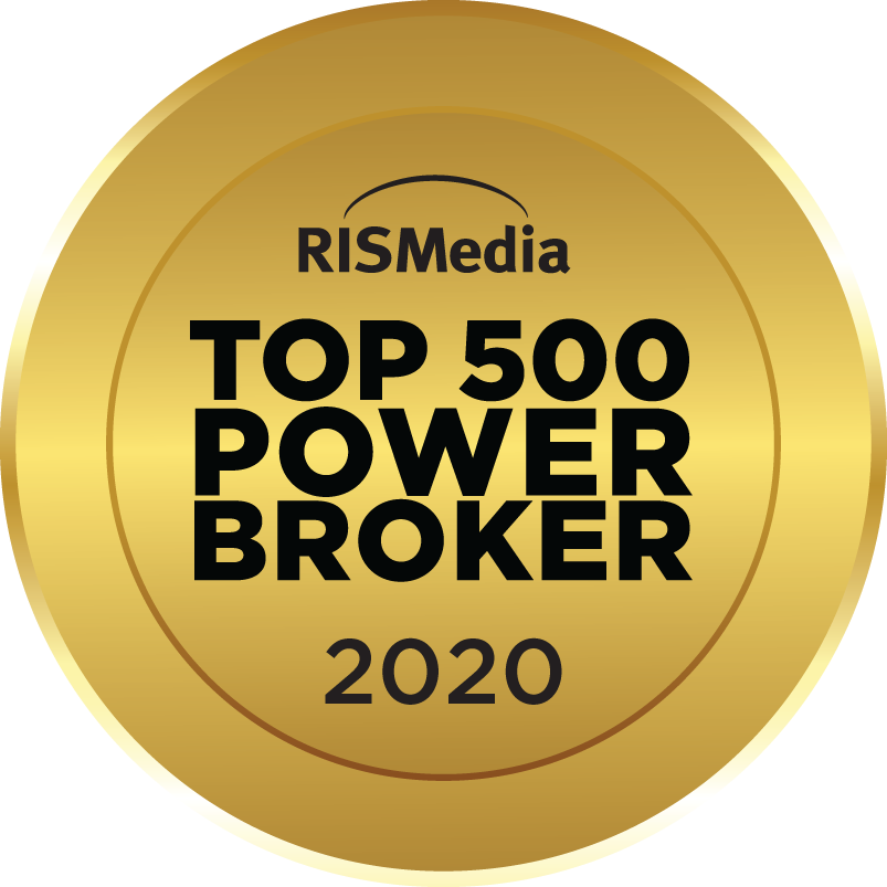 RIS Mideia Top 500 Power Broker 2019 badge