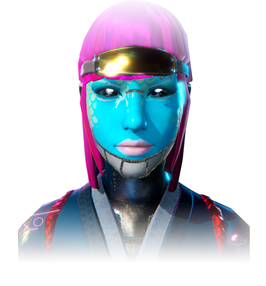 1 Avatar: Ready Player One Avatar Creator