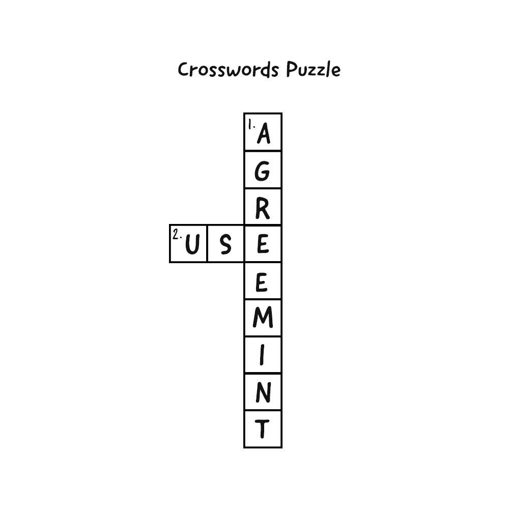 Agreemint Puzzle