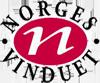 Norges vinduet logo