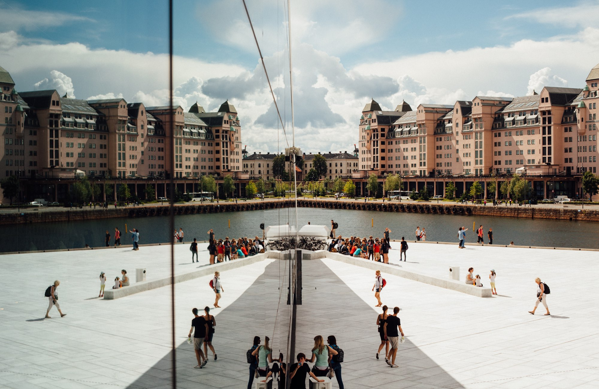 Exabel's guide to everyday living in Oslo