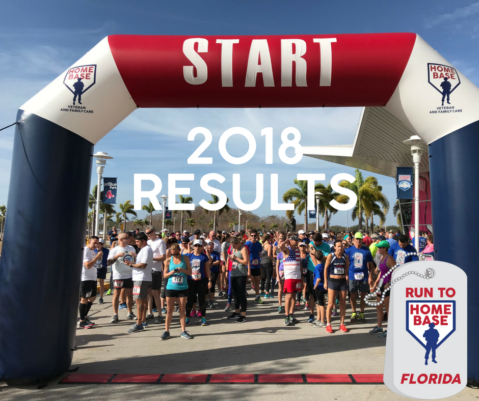 Run to home base pictures 2018.
