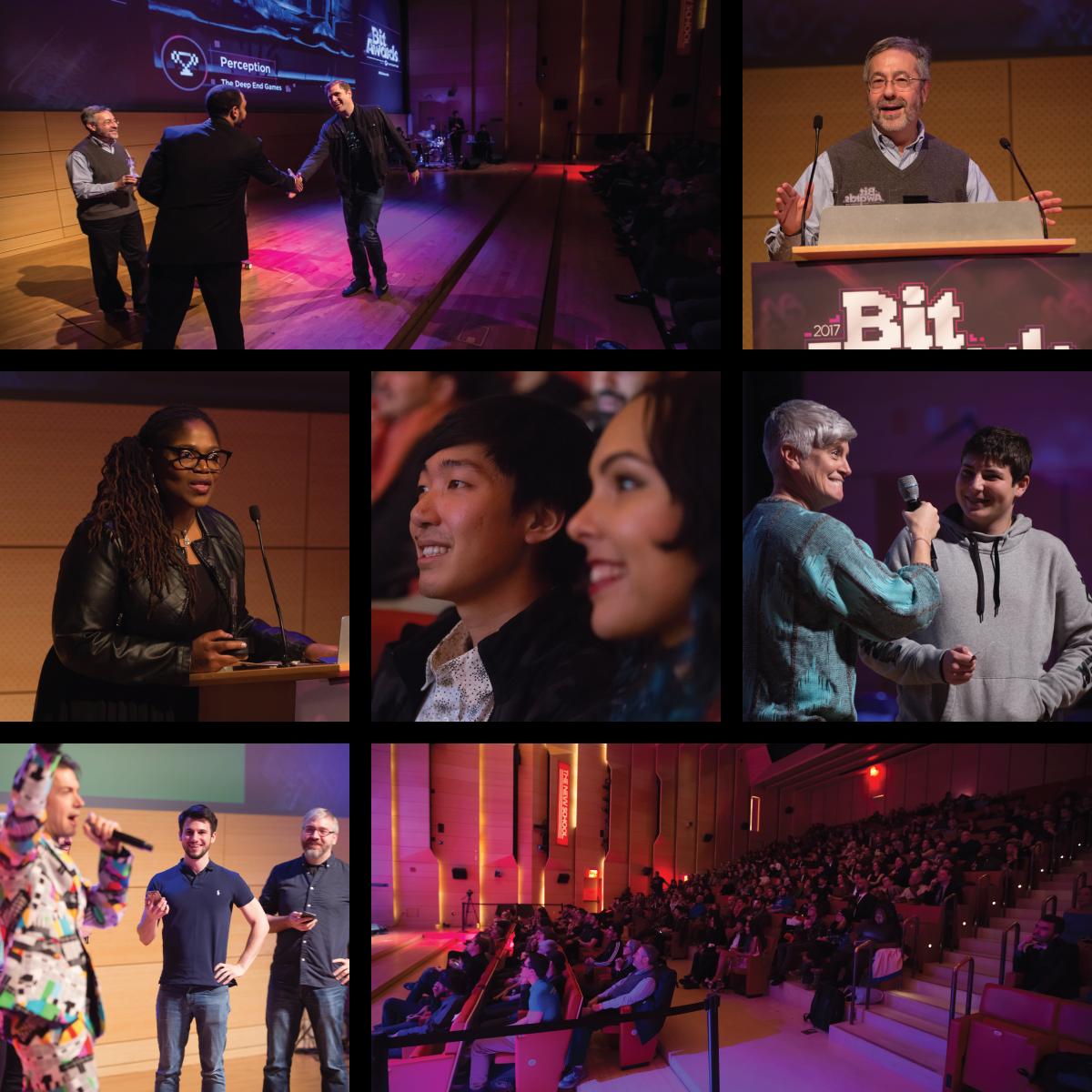 2017 bit awards photos