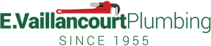 Vaillancourt Plumbing Logo